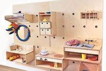 Cocinitas de juguete /Playkitchen / Las cocinitas de juguete más especiales para nuestros pequeños grandes chefs
