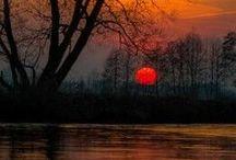 Nap / Sun / by Ferencné Kalmár