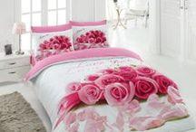 ORTUM - PAMUKKALE TEKSTIL / Turkish Manufacturer of Bed Linen
