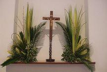 Minggu Palem / Palm Zondag !