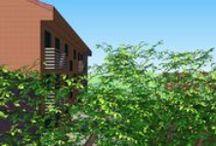 UNIVERSIDAD. Vivienda 02 / VIVIENDA UNIFAMILIAR Edificio de viviendas asignatura Autocad de la Escuela Politécnica Superior de Burgos. Curso 2009/10