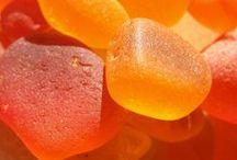 Color Inspirations: Orange