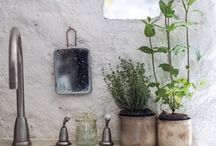 > Interior Outdoor <