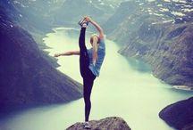 > Yoga <