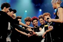 【 EXO 】 / Yixing biased ♡ || { OT12 }