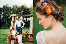 Autumn Wedding | we are Golden.