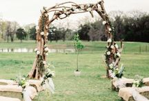 Wedding Backdrops | we are Golden.