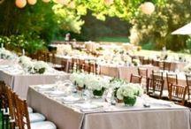 Backyard Wedding | we are Golden.