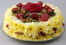 Flower Cake !
