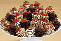 Chocolate Covered Strawberries ! / Fruit