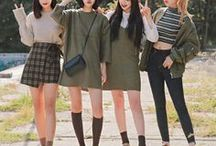 Pepi / Pepi is Korean term literally means 'fashion people'.