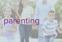 Parenting / Tip and tricks to becoming the best parents