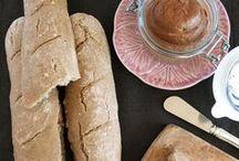 Do kanapek - wegańskie, bez cukru, pełnoziarniste, niskotłuszczowe, czasem bezglutenowe