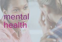 Mental Health / Taking care of your mental and emotional wellbeing