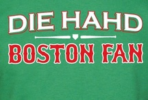 Pat's / Red Sox / Bruins / by Carol Ellen