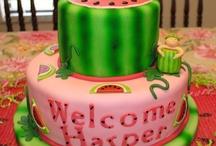 My Cakes / My creations