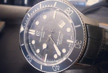 C60 Trident Automatic / http://www.christopherward.co.uk/men/dive/c60-tri.html
