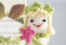 Amigurumi / my favourite free crochet dolls and amigurumi patterns