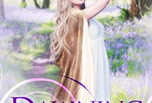 Dawning (Moonlighting series, book 1)