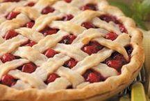 Pie Making / by Joan Gerwing