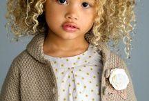Children Knit