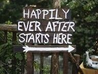 My Non-Existant Wedding