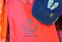 Life is Good / The Life is good Company is all about fun apparel and a positive outlook on life.