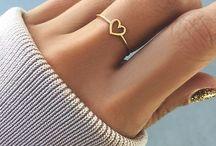 Bracelets & Bijoux