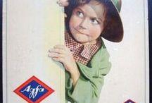 Agfa Poster