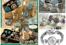 GingerSnaps Jewelry / Jewelry