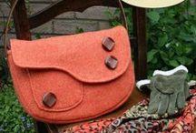kabelky, tašky, příslušenství / by Otylka