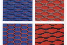 POP Knitting / New knitting Techniques