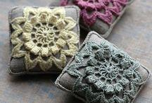 Crochet Mixed Media