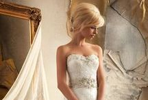 Wedding Dresses Bizarre & Beautiful