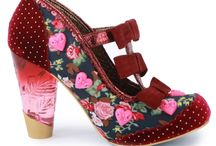 Sweet shoes!