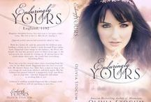 Enduringly Yours (Worth Fighting For series, book 1)