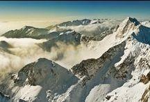 Góry/Mountains / O wspinaczce i wyprawach wysokogórskich Climbing and mountain photography