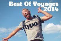 Best Of Voyage 2014 / On vous propose en cette fin d'année de revenir en arrière en vous remémorant avec nous cette année riche en voyages, en destinations, en paysages à couper le souffle et en rencontres. L'article associé avec sa vidéo : http://www.onedayonetravel.com/best-of-voyage-2014/