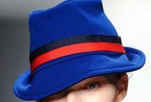 Sombreros y turbantes