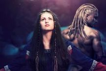 Starlight - a Highland Romance novel (Moonlighting series, book 3)