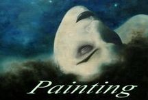 Painting / Oil painting