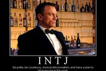 Stranger in a Strange Place / MBTI and personality type.