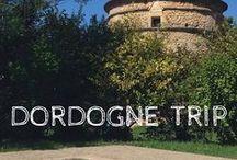 Inspiration Dordogne / Dordogne Trip : 1 semaine en Dordogne à explorer les 4 Périgord, de Sarlat à Périgueux, de Bergerac à Brantôme.