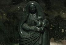 Sculture - statue