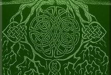 Highland Crosses / Paranormal Romance