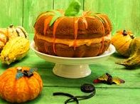 Halloween / Schaurig schöne Ideen für eure Halloween-Party!