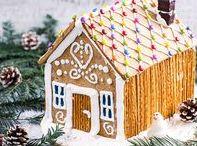 Adventsbäckerei / Weihnachten ist ein Fest voller Traditionen und Rituale. Keine Frage, dass auch auf dem Plätzchenteller manche Weihnachtsplätzchen-Klassiker in keinem Jahr fehlen sollten. Die besten Rezepte für Spritzgebäck, Florentiner und Co. findet ihr hier.