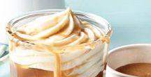 Kaffee-Träume / Achtung! Der Genuss, der hier folgenden Rezepte kann zu unrealistisch hoher Aktivitätsbereitschaft & phänomenalen Geschmacksexplosionen bei jedem Kaffeeliebhaber führen. Wir wollten nur vorwarnen & jetzt ran an die Tassen!