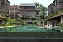 Architecture: Residential Complex