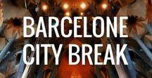 BARCELONE   CITY GUIDE / Voici notre City Guide Barcelone que nous avons écrit suite à plus de 15 ans de séjours dans les principaux quartiers de Barcelone. Tu trouveras sur le blog OneDayOneTravel toutes les informations pratiques pour réussir ton séjour à Barcelone.